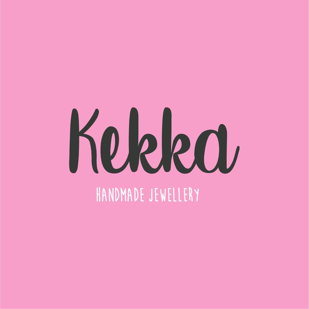 Kekka jewellery